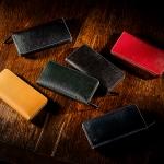 丈夫な財布!「コードバン・ブライドルレザー」長財布【20選】