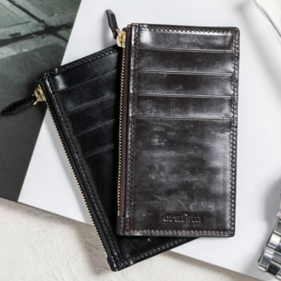 Bridle Leather ブライドルレザー フラグメントケース